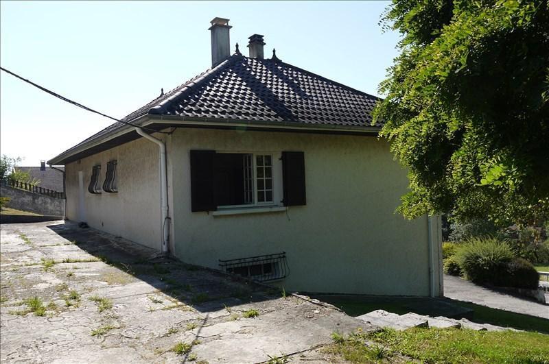 Verkoop  huis Vienne 229000€ - Foto 3