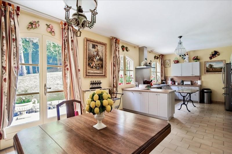 Deluxe sale house / villa Bougival 2900000€ - Picture 9
