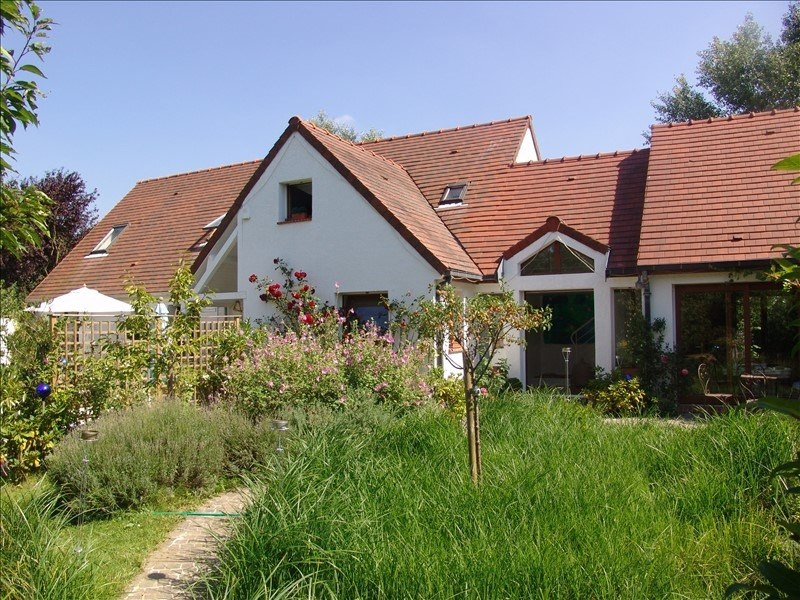 Vente de prestige maison / villa Feucherolles 1050000€ - Photo 6