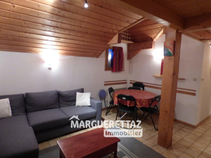 Vente appartement Bellevaux 106000€ - Photo 2