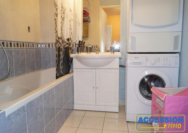 Vente appartement Dijon 205000€ - Photo 5