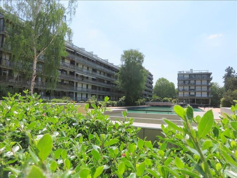Vente appartement Le pecq 430000€ - Photo 2