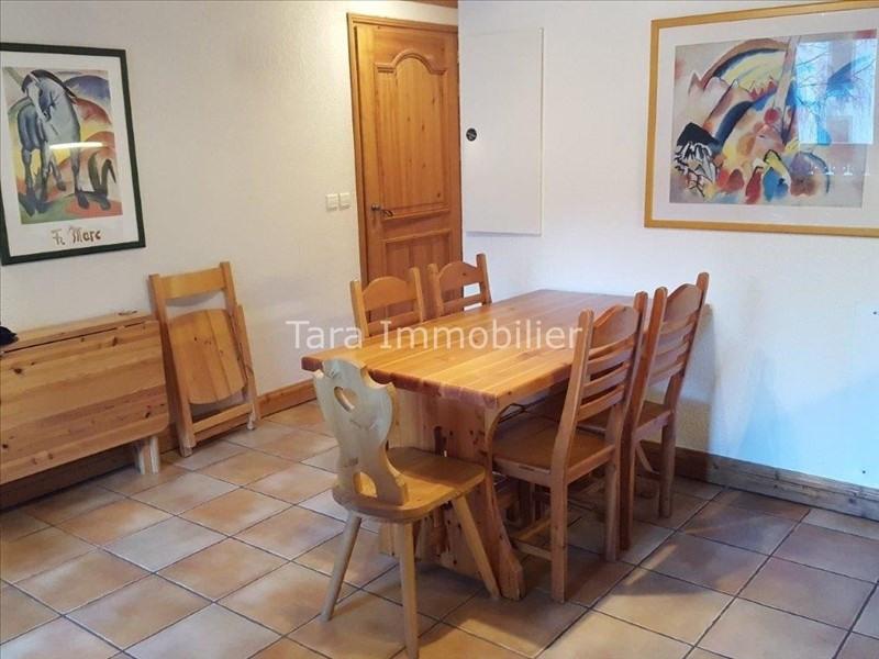 Vente appartement Chamonix mont blanc 500000€ - Photo 8