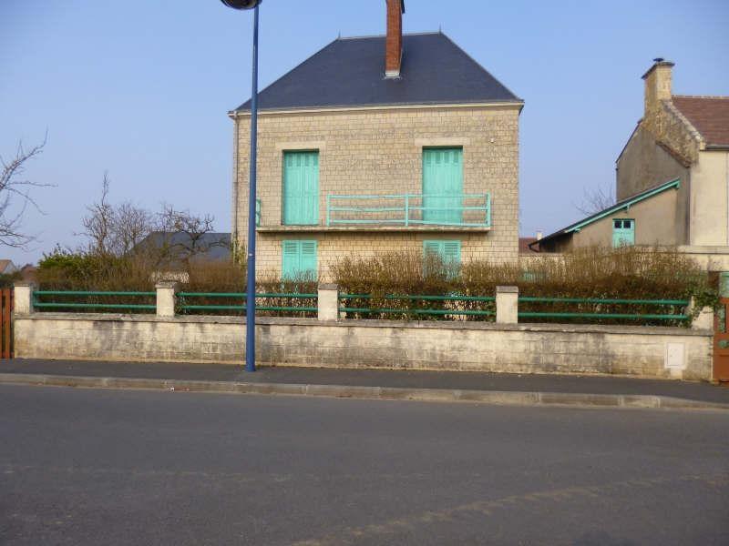 Vente maison / villa Frenouville 168000€ - Photo 1