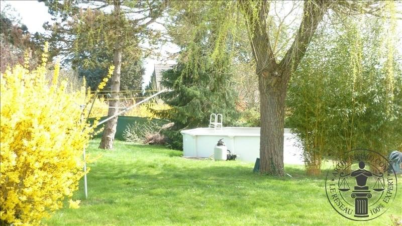 Vente maison / villa St arnoult en yvelines 285000€ - Photo 8