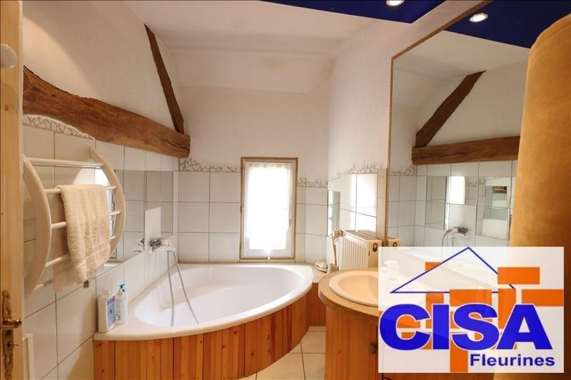 Vente maison / villa Cinqueux 328000€ - Photo 7