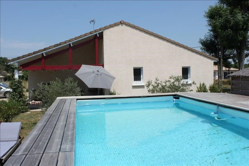 Vente maison / villa Fargues 291 000€ - Photo 7