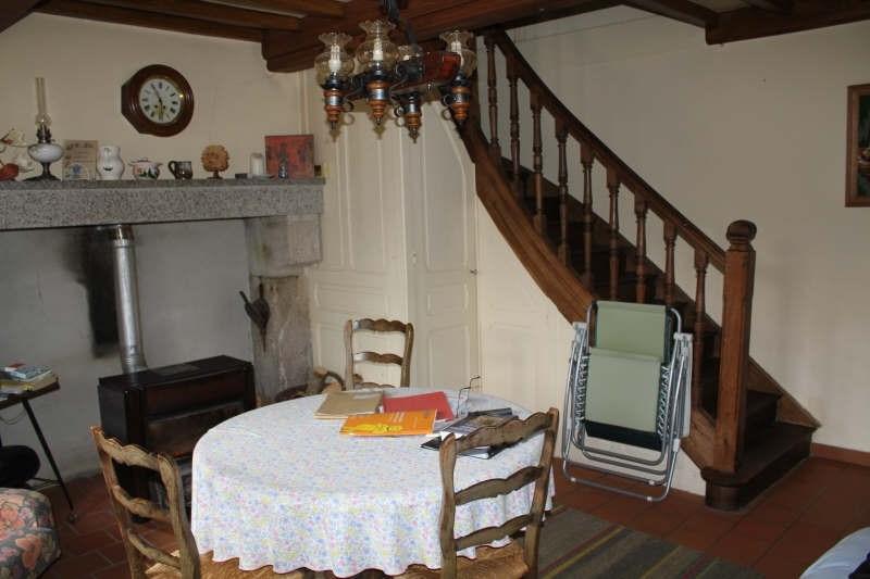Sale house / villa St brisson 67000€ - Picture 3