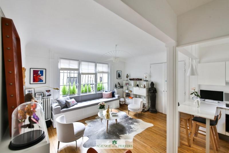 Sale apartment Neuilly-sur-seine 830000€ - Picture 4