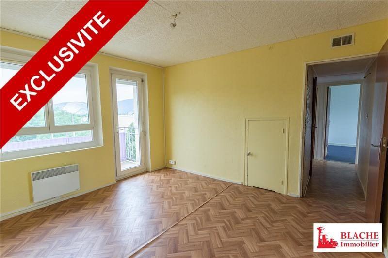 Vente appartement Montélimar 114000€ - Photo 1