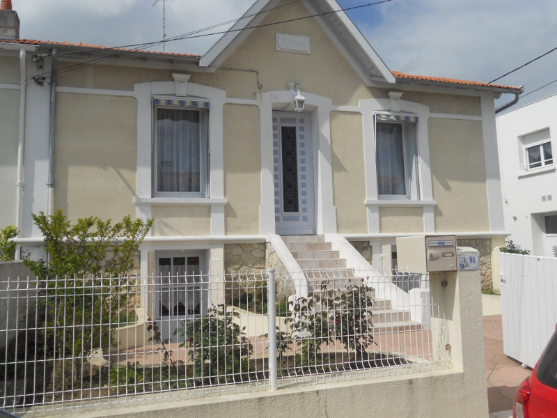 Vacation rental house / villa Royan 955€ - Picture 15
