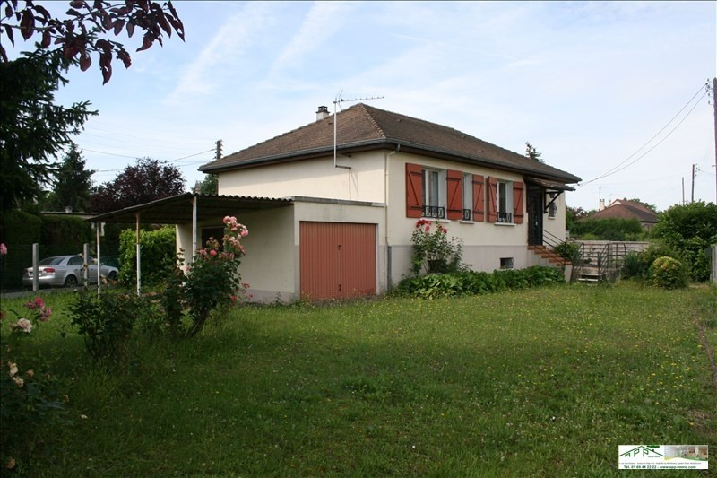 Sale house / villa Draveil 292 000€ - Picture 2