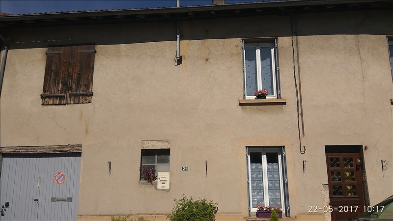 Vente maison / villa Sainte julie 155 000€ - Photo 4