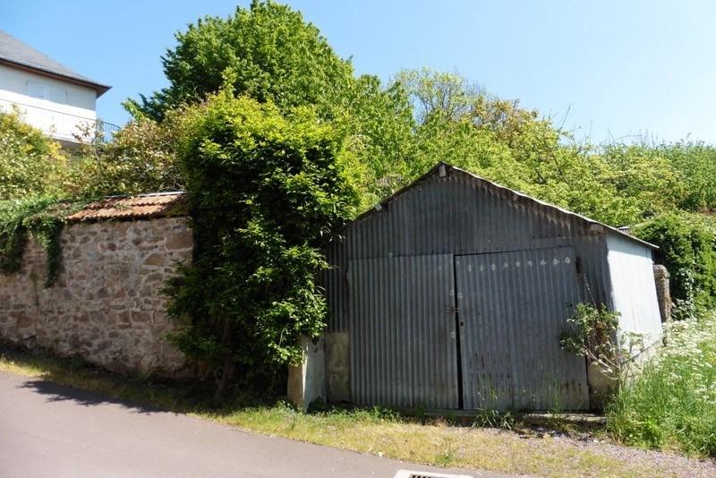 Vente maison / villa Coutances 96800€ - Photo 8