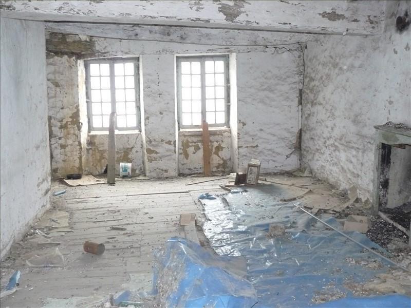 Sale building Josselin 64800€ - Picture 6