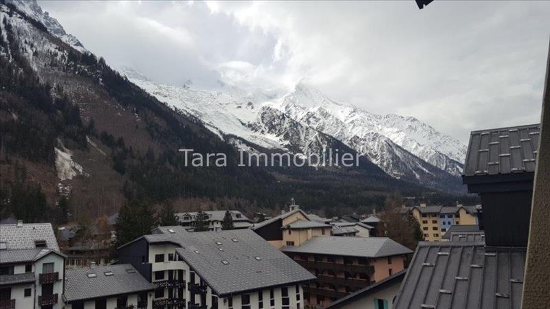 Sale apartment Chamonix mont blanc 269000€ - Picture 2