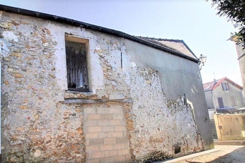 Vente maison / villa Chanteloup les vignes 128000€ - Photo 1