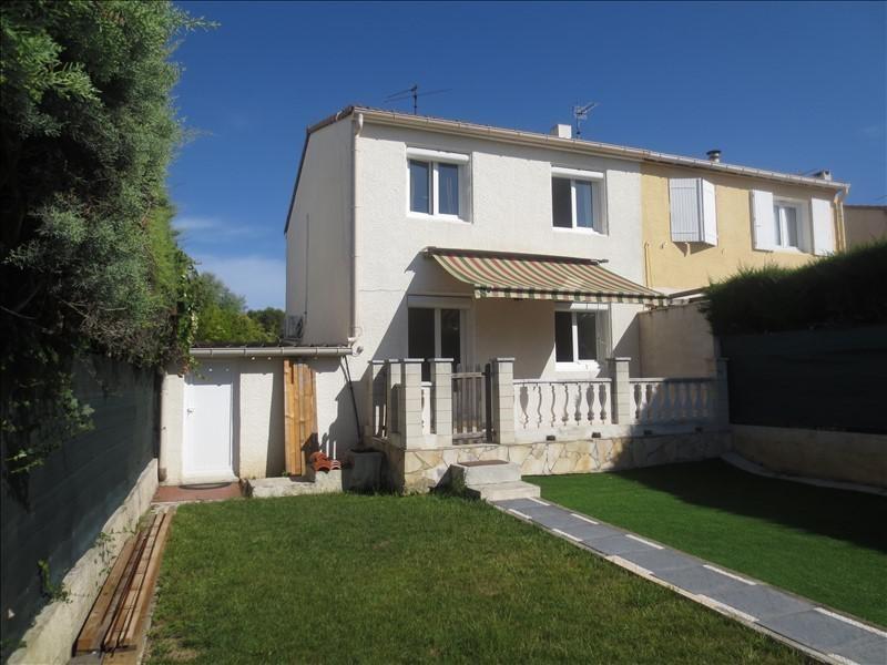 Verkoop  huis St gely du fesc 335000€ - Foto 1