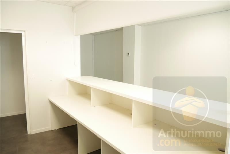 Location local commercial Arcachon 750€ HT/HC - Photo 2