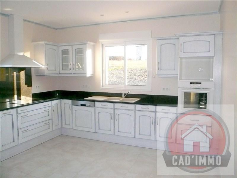 Rental house / villa Saussignac 1050€ CC - Picture 3