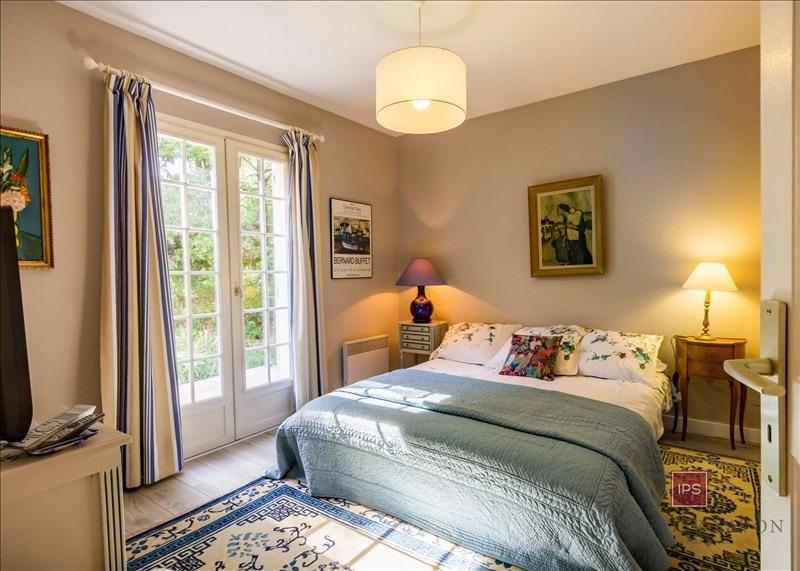 Vente de prestige maison / villa Le puy ste reparade 630000€ - Photo 9