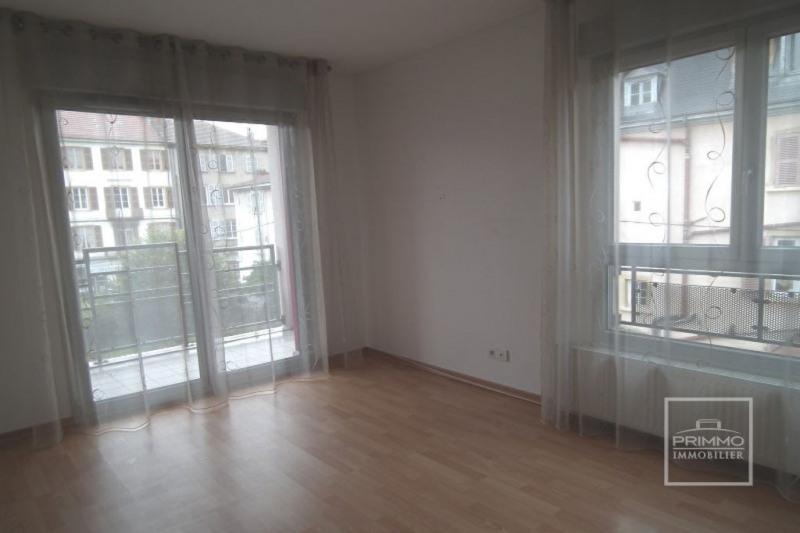Sale apartment L'arbresle 260000€ - Picture 3