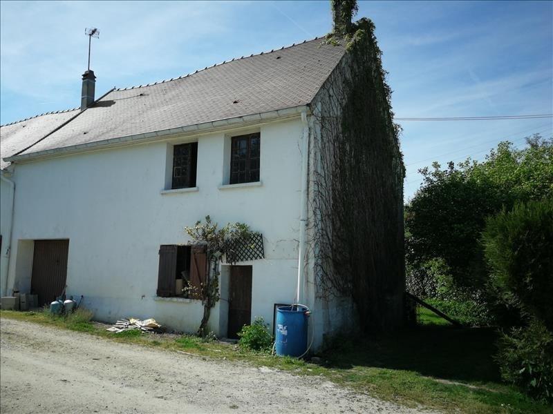 Vente maison / villa Pierre levee 113000€ - Photo 1