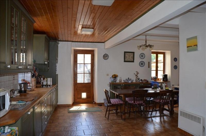 Vente maison / villa Vallon pont d arc 315000€ - Photo 2