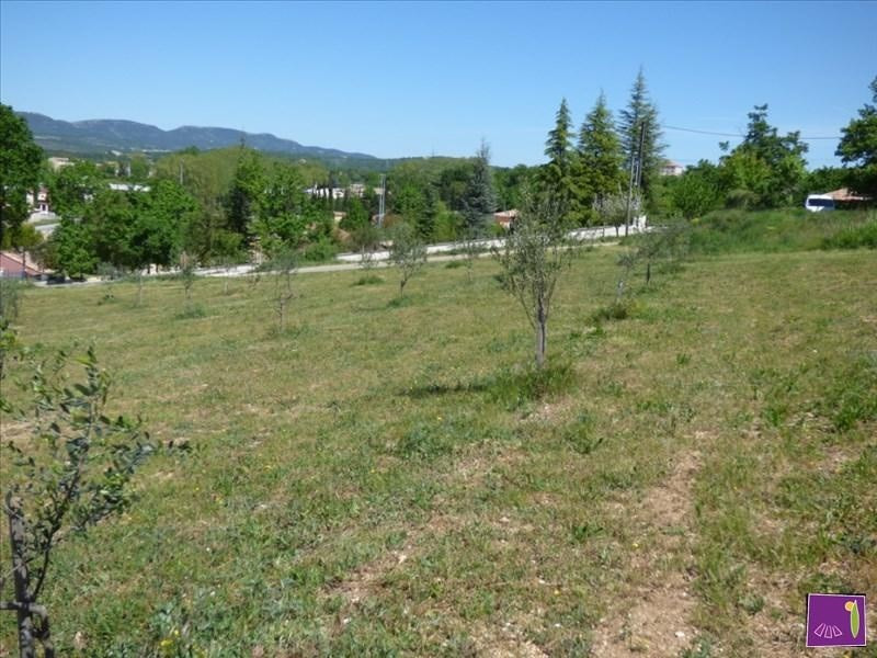 Vente terrain Barjac 67000€ - Photo 4