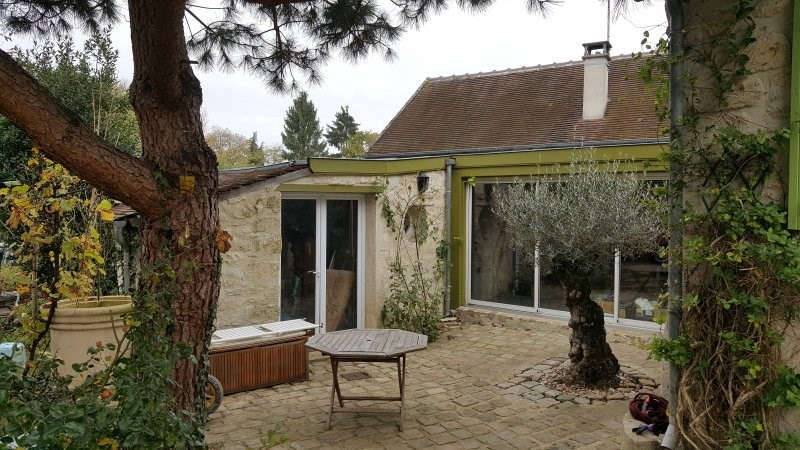 Vente maison / villa Senlis 339 000€ - Photo 2