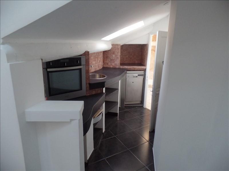 Deluxe sale apartment Aix en provence 345000€ - Picture 2