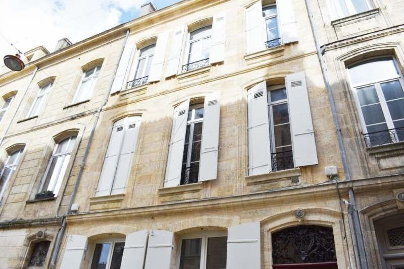 Vente appartement Bordeaux 433125€ - Photo 6
