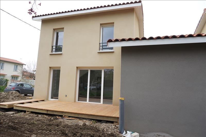Vente maison / villa Cugnaux 298500€ - Photo 2