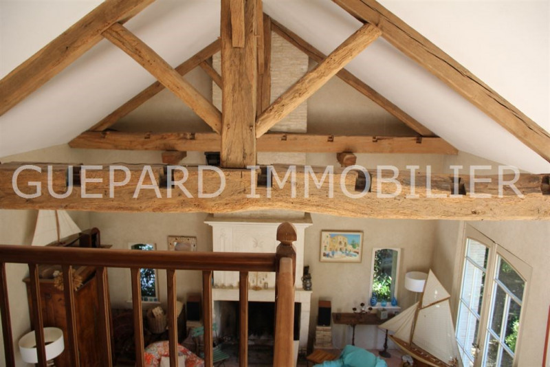 Vente de prestige maison / villa Vertou 879000€ - Photo 4