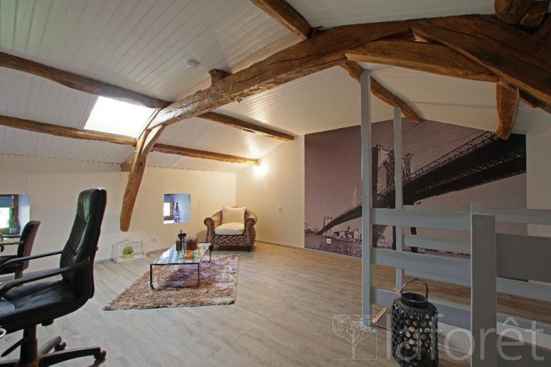 Sale house / villa Cholet 280000€ - Picture 5