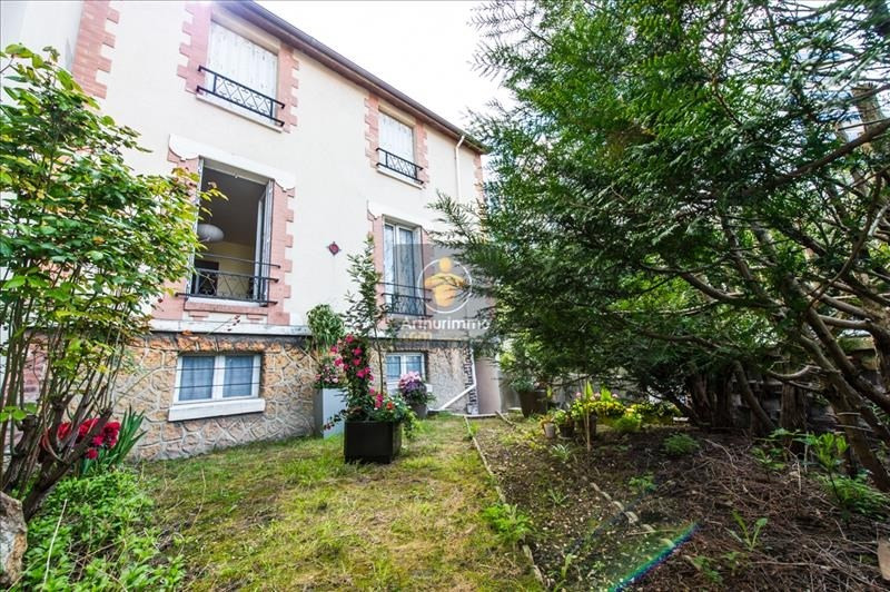 Vente maison / villa Issy les moulineaux 749000€ - Photo 1