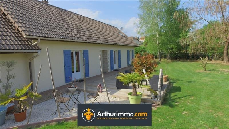 Sale house / villa Les avenieres 236 500€ - Picture 4