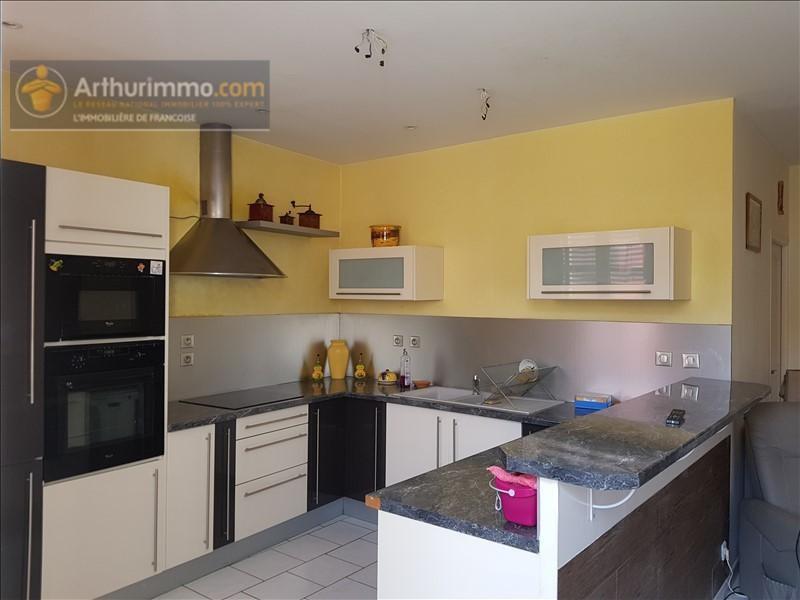 Sale apartment St maximin la ste baume 172500€ - Picture 1