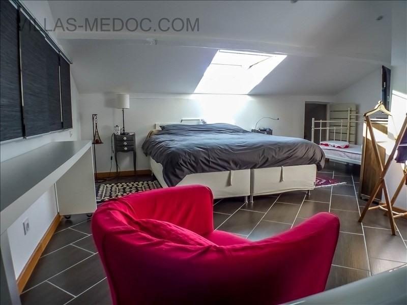 Sale house / villa Jau dignac et loirac 338000€ - Picture 8