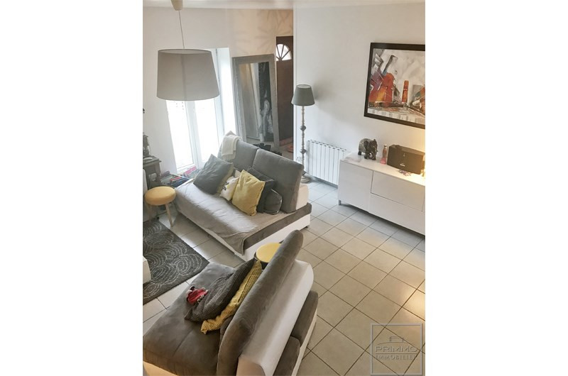 Rental apartment Mionnay 830€ CC - Picture 2