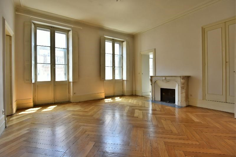 Revenda residencial de prestígio apartamento Toulouse 650000€ - Fotografia 4