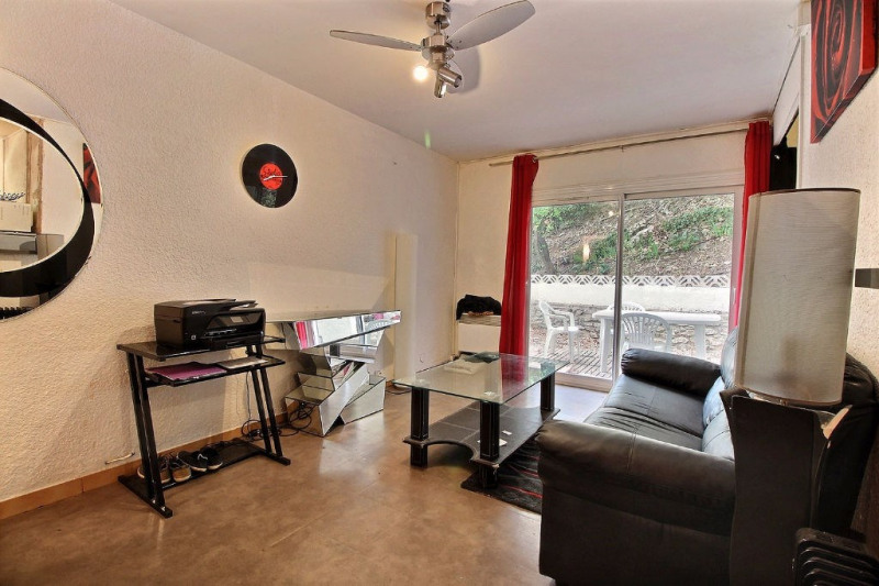 Produit d'investissement appartement Nimes 74 000€ - Photo 1