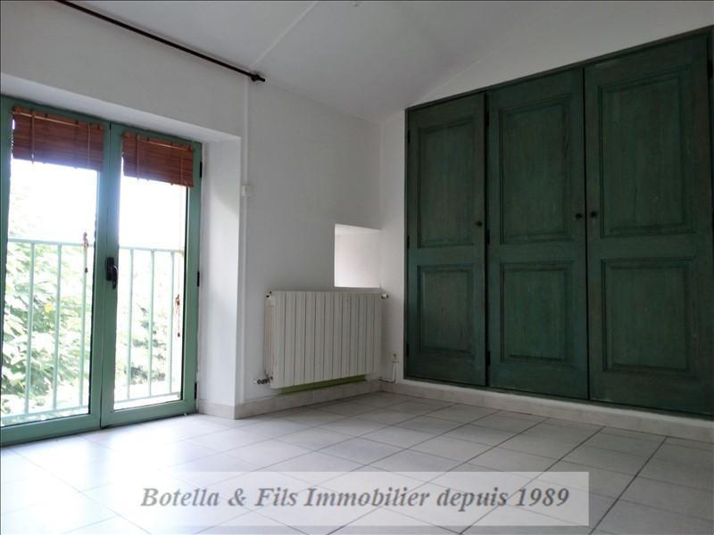 Verkoop  huis Bagnols sur ceze 103000€ - Foto 7