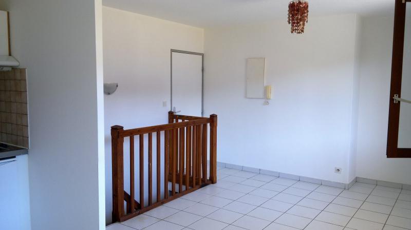 Vente appartement Toulouse 88500€ - Photo 1