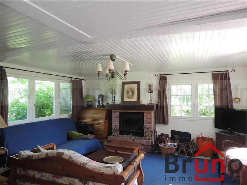 Vendita casa Tours en vimeu 241500€ - Fotografia 5