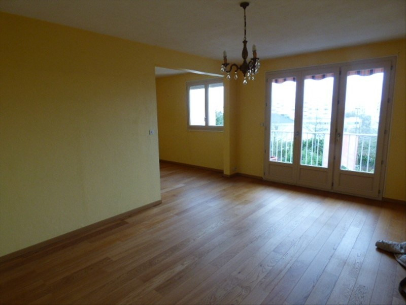 Vente appartement Angers 137 000€ - Photo 1