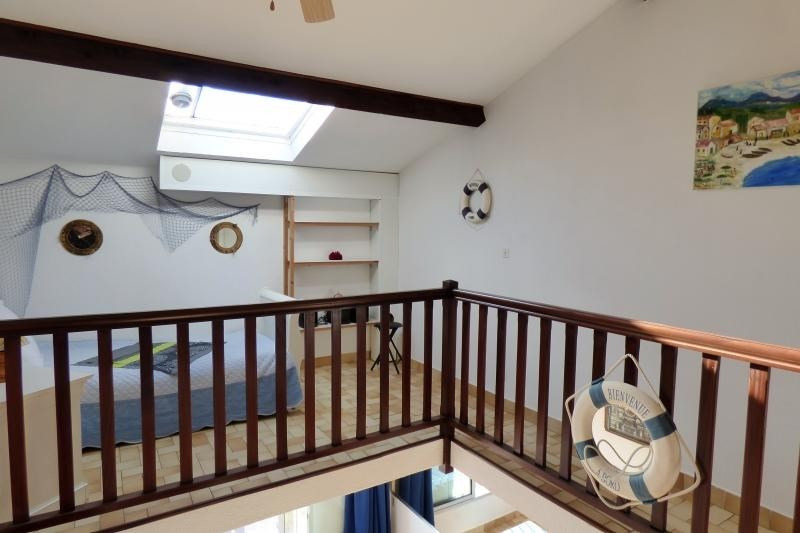 Vente appartement Valras plage 117000€ - Photo 2