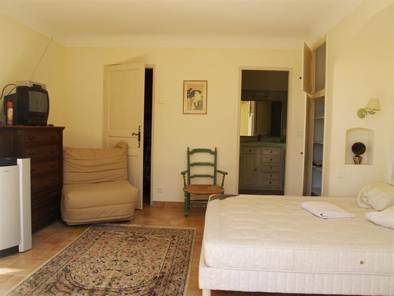 Sale house / villa Les issambres 990000€ - Picture 19