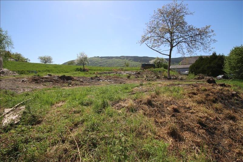 Verkauf grundstück La biolle 150000€ - Fotografie 2