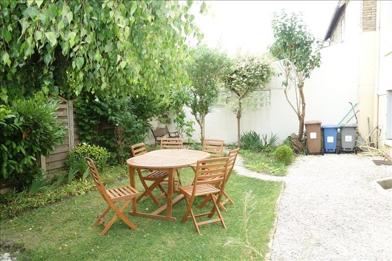 Sale house / villa Versailles 980000€ - Picture 8